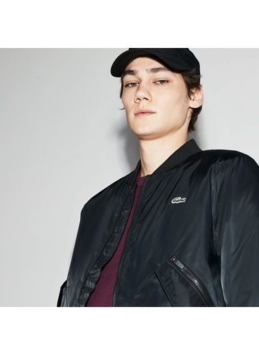 Lacoste Mont Siyah